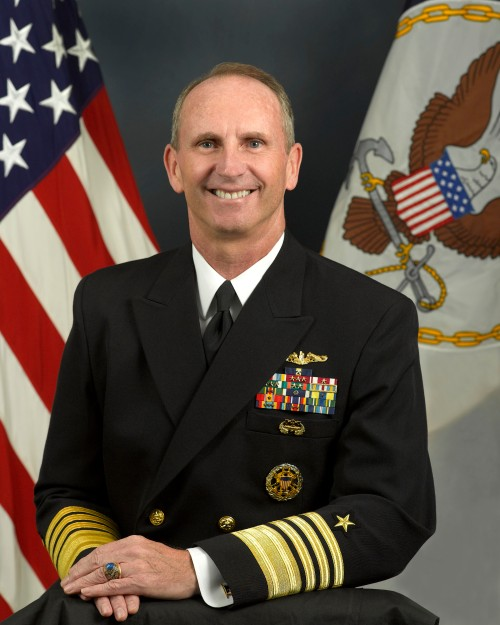 Admiral Jonathan Greenert  - Chief of Naval Operations