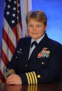 Capt Havlik USCG