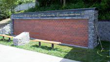 PO Veterans Memorial