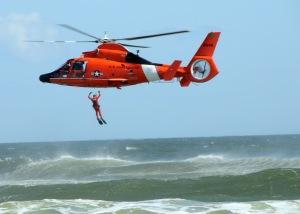USCG Air Rescue