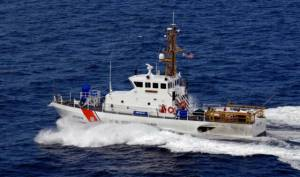 USGC Cutter Sea Fox WPB-87374