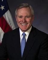 Ray Mabus Secretary of the Navy