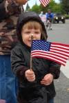Bremerton AFF Parade