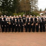 Navy Band NW Concert Band