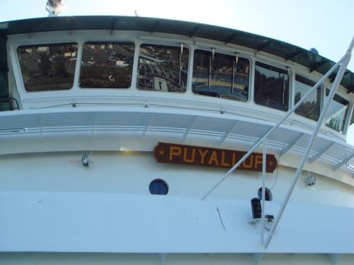 MV Puyallup
