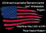 Brem AFF Ambassador Program