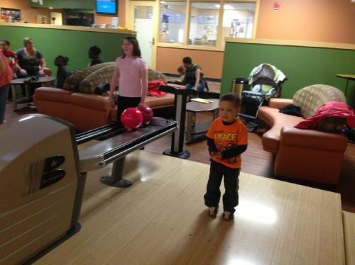 FFR Bowling