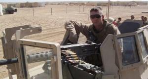 Sgt. Daniel Mullins