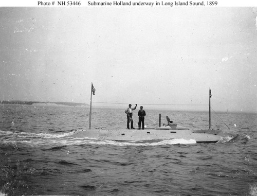 USS Holland