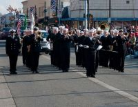 Northwest Navy Parade Band