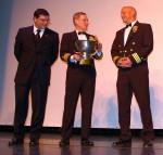 USS Nebraska Olympic Trophy