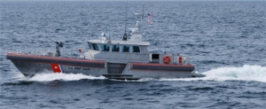64' Special Purpose Craft – Screening Vessel (SPC-SV)