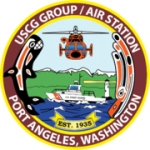 AIRSTA_Port_Angeles Logo