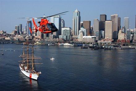 USCG Seattle