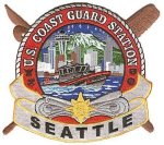 Coast Guard Station Seattle