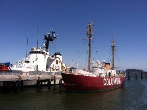 Portland Maritime