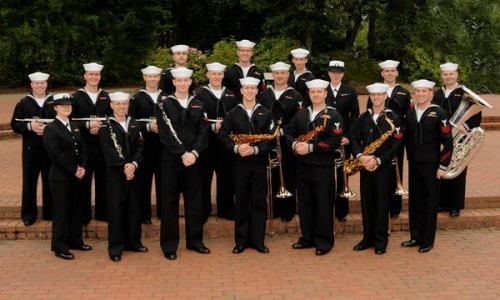 Navy Band Northwest