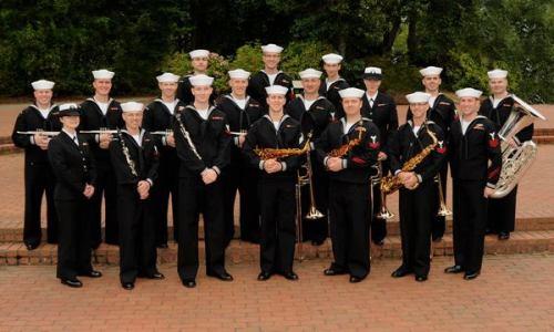 Navy Band Northwest