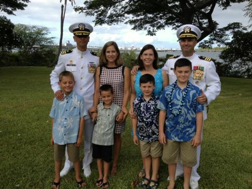 USS_Bremerton_Change_of_Command_July_26,_2013_68