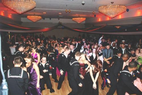Navy Ball 2013 Dance