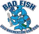 badfish logo