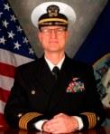 Capt Michael Wettlaugher