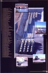 Submarine Recycling Program