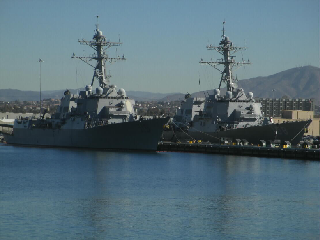 Navy Ship Tour San Diego Hebron Ct Fair