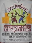 AFF Culinary Arts
