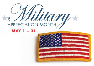 Military-Appreciation-Month