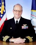 Capt Christopher Quarles