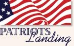Patriots Landing logo 1
