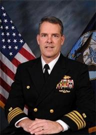 Capt Mark Geronime