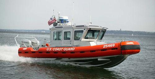 Safe Boats Defender