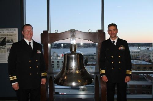 Bremerton Bell