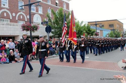 Marine Sec Force