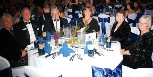 NL Navy Ball 2014