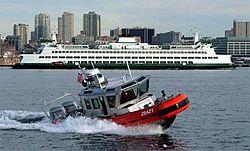 Safe Boars Ferry 25_ft_Defender