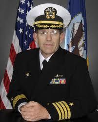 Capt John Deehr