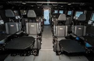 MK VI Cabin