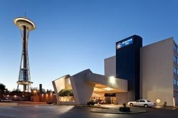 Best Western Executive Inn Seattle 200 Taylor Ave N, Seattle WA Phone: (206) 448-9444 Toll Free Reservations:800-351-9444)