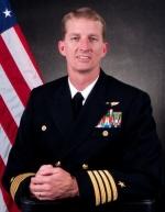 Capt Jeff McIrvin NOSC Kitsap