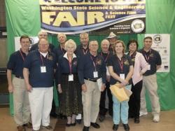 Science Fair 2015 Judges