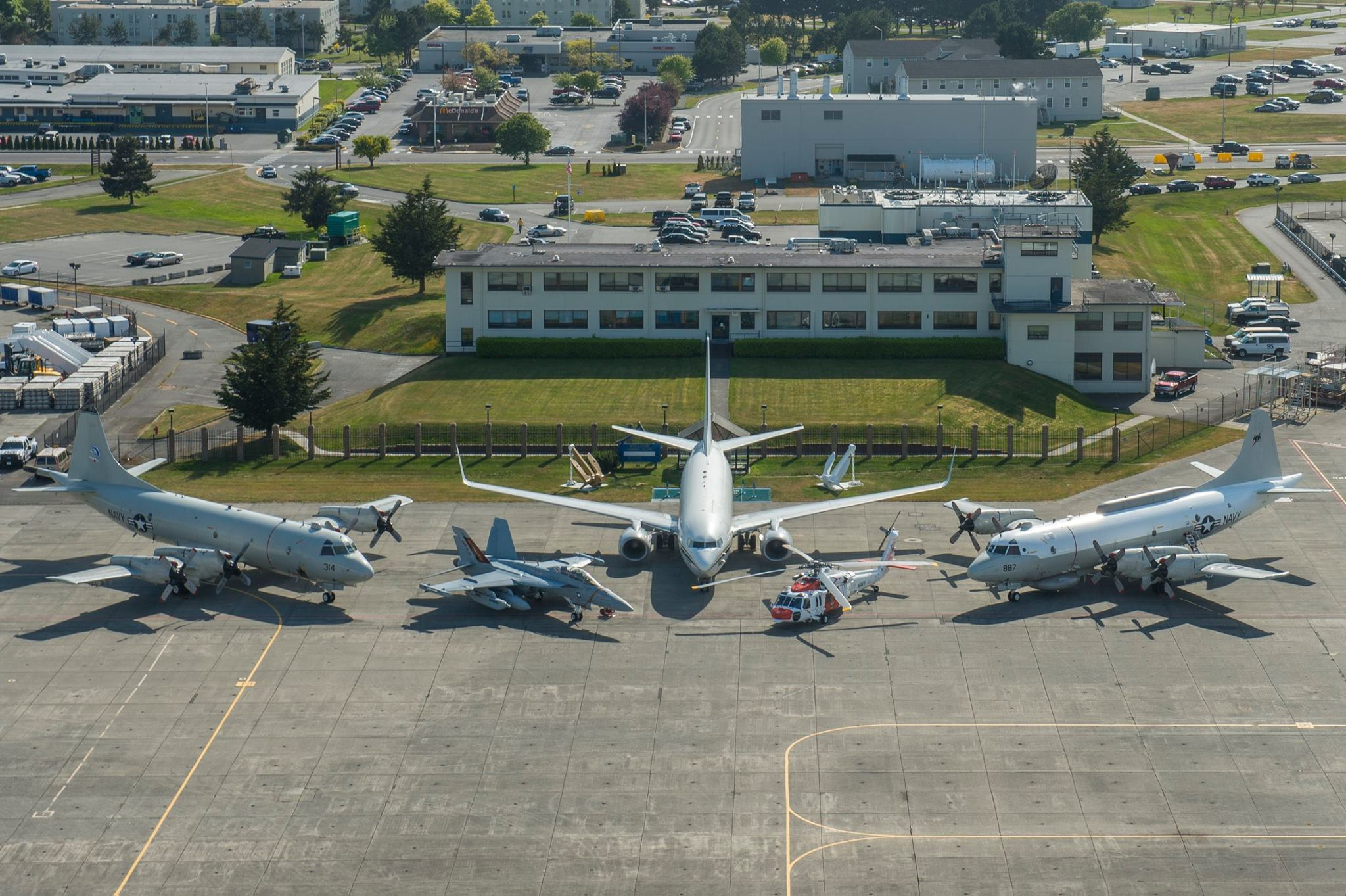 Naval Air Station North Island Centennial