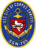 USS City of Corpus Christi