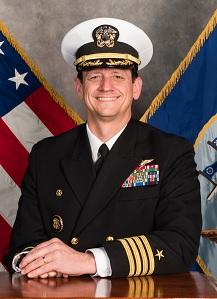 Capt Greg Huffman